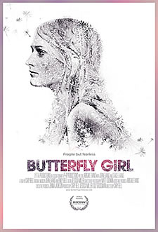 Butterfly Girl Movie
