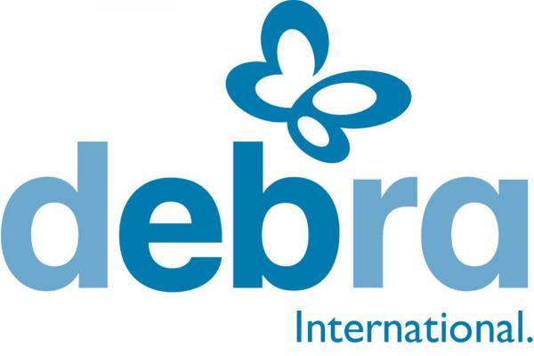 DEBRA International Logo